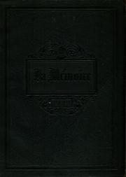 Page 1, 1929 Edition, Williamsport High School - La Memoire Yearbook (Williamsport, PA) online yearbook collection