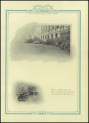 Page 11, 1929 Edition, Williamsport High School - La Memoire Yearbook (Williamsport, PA) online yearbook collection