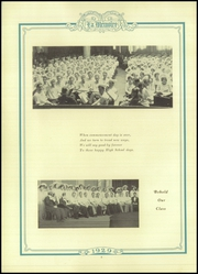 Page 12, 1929 Edition, Williamsport High School - La Memoire Yearbook (Williamsport, PA) online yearbook collection