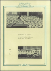 Page 13, 1929 Edition, Williamsport High School - La Memoire Yearbook (Williamsport, PA) online yearbook collection