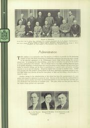 Page 14, 1932 Edition, Williamsport High School - La Memoire Yearbook (Williamsport, PA) online yearbook collection