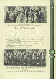 Page 15, 1932 Edition, Williamsport High School - La Memoire Yearbook (Williamsport, PA) online yearbook collection