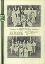 Page 16, 1932 Edition, Williamsport High School - La Memoire Yearbook (Williamsport, PA) online yearbook collection