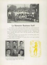 Page 11, 1949 Edition, Williamsport High School - La Memoire Yearbook (Williamsport, PA) online yearbook collection