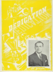 Page 13, 1949 Edition, Williamsport High School - La Memoire Yearbook (Williamsport, PA) online yearbook collection