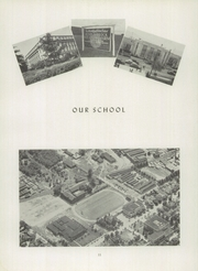 Page 15, 1949 Edition, Williamsport High School - La Memoire Yearbook (Williamsport, PA) online yearbook collection