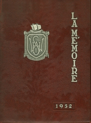 Page 1, 1952 Edition, Williamsport High School - La Memoire Yearbook (Williamsport, PA) online yearbook collection