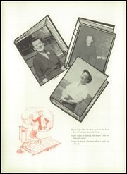 Page 10, 1952 Edition, Williamsport High School - La Memoire Yearbook (Williamsport, PA) online yearbook collection