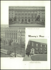 Page 12, 1956 Edition, Williamsport High School - La Memoire Yearbook (Williamsport, PA) online yearbook collection