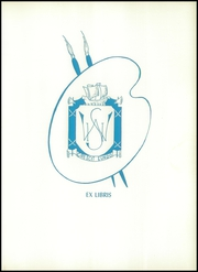 Page 5, 1956 Edition, Williamsport High School - La Memoire Yearbook (Williamsport, PA) online yearbook collection