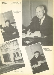 Page 13, 1941 Edition, Wichita Falls High School - Coyote Yearbook (Wichita Falls, TX) online yearbook collection