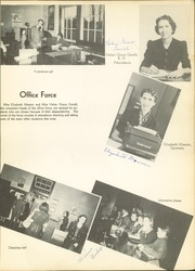 Page 15, 1941 Edition, Wichita Falls High School - Coyote Yearbook (Wichita Falls, TX) online yearbook collection