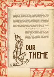 Page 10, 1942 Edition, Wichita Falls High School - Coyote Yearbook (Wichita Falls, TX) online yearbook collection