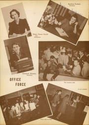 Page 15, 1942 Edition, Wichita Falls High School - Coyote Yearbook (Wichita Falls, TX) online yearbook collection