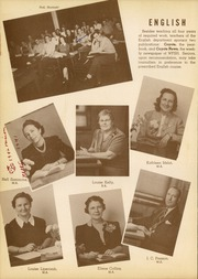 Page 16, 1942 Edition, Wichita Falls High School - Coyote Yearbook (Wichita Falls, TX) online yearbook collection