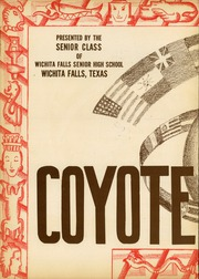 Page 6, 1942 Edition, Wichita Falls High School - Coyote Yearbook (Wichita Falls, TX) online yearbook collection