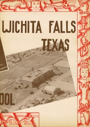 Page 9, 1942 Edition, Wichita Falls High School - Coyote Yearbook (Wichita Falls, TX) online yearbook collection