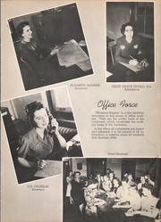 Page 13, 1944 Edition, Wichita Falls High School - Coyote Yearbook (Wichita Falls, TX) online yearbook collection