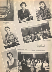 Page 14, 1944 Edition, Wichita Falls High School - Coyote Yearbook (Wichita Falls, TX) online yearbook collection