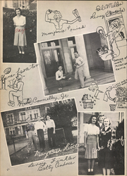 Page 16, 1944 Edition, Wichita Falls High School - Coyote Yearbook (Wichita Falls, TX) online yearbook collection