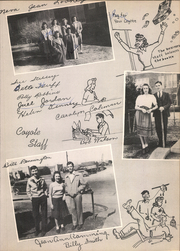 Page 17, 1944 Edition, Wichita Falls High School - Coyote Yearbook (Wichita Falls, TX) online yearbook collection