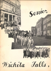 Page 6, 1944 Edition, Wichita Falls High School - Coyote Yearbook (Wichita Falls, TX) online yearbook collection