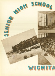 Page 10, 1947 Edition, Wichita Falls High School - Coyote Yearbook (Wichita Falls, TX) online yearbook collection
