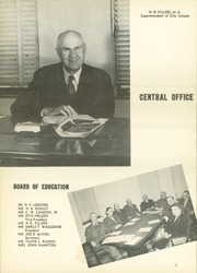 Page 14, 1947 Edition, Wichita Falls High School - Coyote Yearbook (Wichita Falls, TX) online yearbook collection