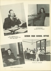 Page 17, 1947 Edition, Wichita Falls High School - Coyote Yearbook (Wichita Falls, TX) online yearbook collection