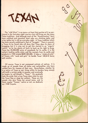 Page 11, 1948 Edition, Wichita Falls High School - Coyote Yearbook (Wichita Falls, TX) online yearbook collection