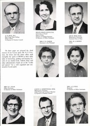 Page 17, 1961 Edition, Wichita Falls High School - Coyote Yearbook (Wichita Falls, TX) online yearbook collection