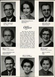 Page 17, 1963 Edition, Wichita Falls High School - Coyote Yearbook (Wichita Falls, TX) online yearbook collection