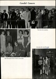 Page 77, 1963 Edition, Wichita Falls High School - Coyote Yearbook (Wichita Falls, TX) online yearbook collection