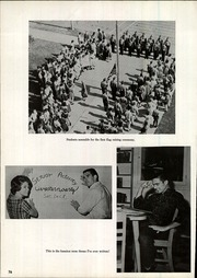 Page 78, 1963 Edition, Wichita Falls High School - Coyote Yearbook (Wichita Falls, TX) online yearbook collection