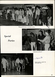 Page 81, 1963 Edition, Wichita Falls High School - Coyote Yearbook (Wichita Falls, TX) online yearbook collection