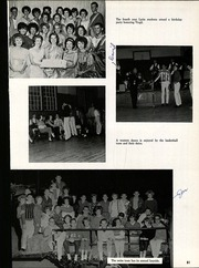 Page 83, 1963 Edition, Wichita Falls High School - Coyote Yearbook (Wichita Falls, TX) online yearbook collection