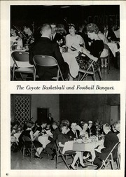 Page 84, 1963 Edition, Wichita Falls High School - Coyote Yearbook (Wichita Falls, TX) online yearbook collection