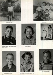 Page 86, 1963 Edition, Wichita Falls High School - Coyote Yearbook (Wichita Falls, TX) online yearbook collection