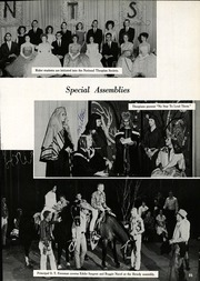 Page 87, 1963 Edition, Wichita Falls High School - Coyote Yearbook (Wichita Falls, TX) online yearbook collection