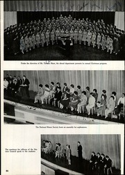 Page 88, 1963 Edition, Wichita Falls High School - Coyote Yearbook (Wichita Falls, TX) online yearbook collection