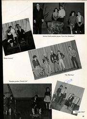 Page 89, 1963 Edition, Wichita Falls High School - Coyote Yearbook (Wichita Falls, TX) online yearbook collection
