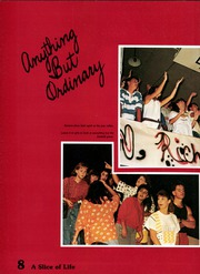 Page 12, 1988 Edition, Wichita Falls High School - Coyote Yearbook (Wichita Falls, TX) online yearbook collection