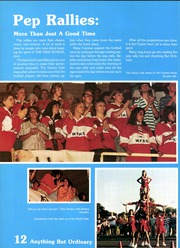 Page 16, 1988 Edition, Wichita Falls High School - Coyote Yearbook (Wichita Falls, TX) online yearbook collection