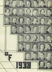 Page 11, 1938 Edition, Horlick High School - Polaris Yearbook (Racine, WI) online yearbook collection