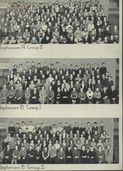 Page 16, 1938 Edition, Horlick High School - Polaris Yearbook (Racine, WI) online yearbook collection