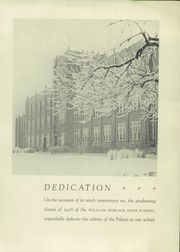 Page 5, 1938 Edition, Horlick High School - Polaris Yearbook (Racine, WI) online yearbook collection