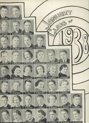 Page 6, 1938 Edition, Horlick High School - Polaris Yearbook (Racine, WI) online yearbook collection