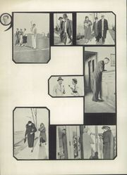 Page 8, 1938 Edition, Horlick High School - Polaris Yearbook (Racine, WI) online yearbook collection