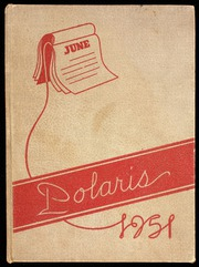 Page 1, 1951 Edition, Horlick High School - Polaris Yearbook (Racine, WI) online yearbook collection