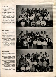 Page 13, 1951 Edition, Horlick High School - Polaris Yearbook (Racine, WI) online yearbook collection